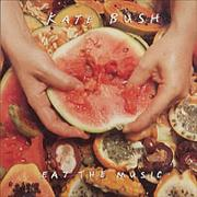 Click here for more info about 'Kate Bush - Eat The Music'