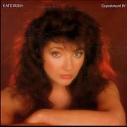 Click here for more info about 'Kate Bush - Experiment IV - Inj'