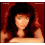 Click here for more info about 'Kate Bush - Experiment IV'