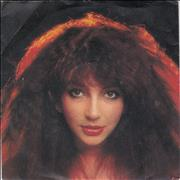 Click here for more info about 'Kate Bush - Hammer Horror - EX'