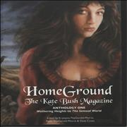 Click here for more info about 'Kate Bush - Homeground: The Kate Bush Magazine Anthology One'