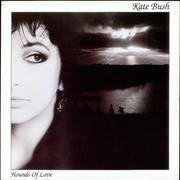 Click here for more info about 'Kate Bush - Hounds Of Love - EX'