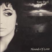 Click here for more info about 'Kate Bush - Hounds Of Love - Textured'