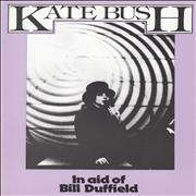 Click here for more info about 'Kate Bush - In Aid Of Bill Duffield'