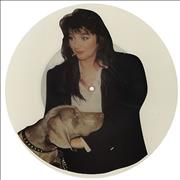 Click here for more info about 'Kate Bush - Interview '85'