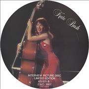 Click here for more info about 'Kate Bush - Interview Picture Disc'