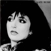 Click here for more info about 'Kate Bush - Kate Bush - Blue Vinyl'