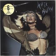Click here for more info about 'Kate Bush - Sealed'