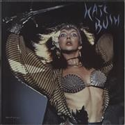Click here for more info about 'Kate Bush - Kate Bush - White Vinyl'