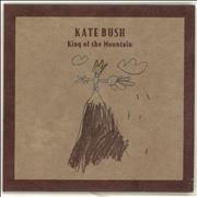 Click here for more info about 'Kate Bush - King Of The Mountain + Press Release'