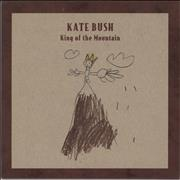 Click here for more info about 'Kate Bush - King Of The Mountain'
