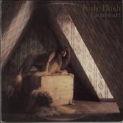 Click here for more info about 'Kate Bush - Lionheart - EX'