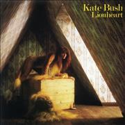Click here for more info about 'Kate Bush - Lionheart'