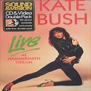 Click here for more info about 'Kate Bush - Live At Hammersmith Odeon - Video + CD'