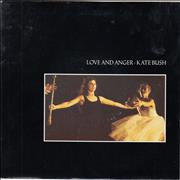 Click here for more info about 'Kate Bush - Love And Anger'