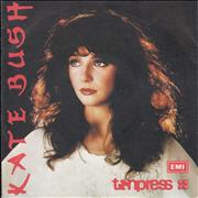 Click here for more info about 'Kate Bush - Man With The Child In His Eyes - EX'