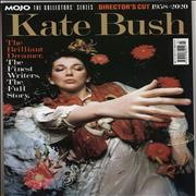 Click here for more info about 'Kate Bush - Mojo: The Collectors' Series - Director's Cut 1958-2020'