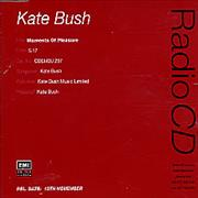 Click here for more info about 'Kate Bush - Moments Of Pleasure'