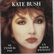Click here for more info about 'Kate Bush - Ne T'enfuis Pas'