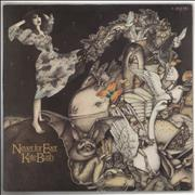Click here for more info about 'Kate Bush - Never For Ever - EX'