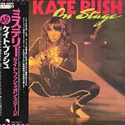 Click here for more info about 'Kate Bush - On Stage EP + Obi'