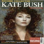 Click here for more info about 'Kate Bush - Record Collector Presents Kate Bush:  Deeper Understanding'