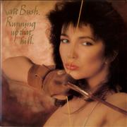 Click here for more info about 'Kate Bush - Running Up That Hill - G/F'