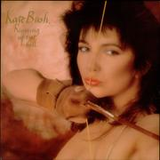Click here for more info about 'Kate Bush - Running Up That Hill - Gold Lettering'