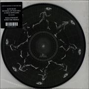 """Kate Bush Running Up That Hill (A Deal With God) UK 10"""" Picture Disc"""