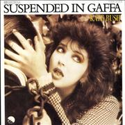 Click here for more info about 'Suspended In Gaffa'
