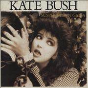 Click here for more info about 'Kate Bush - Suspended In Gaffa'