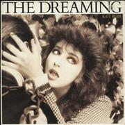 Click here for more info about 'Kate Bush - The Dreaming - EX'