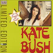 Click here for more info about 'Kate Bush - Limited Edition Picture Disc Interview'