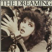 Click here for more info about 'Kate Bush - The Dreaming'