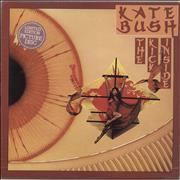 Click here for more info about 'Kate Bush - The Kick Inside - 1st - Circular Sticker'