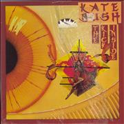 Click here for more info about 'Kate Bush - The Kick Inside - 1st - Shrink'