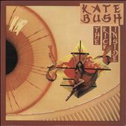 Click here for more info about 'Kate Bush - The Kick Inside - 1st - VG'