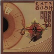 Click here for more info about 'Kate Bush - The Kick Inside - 1st - Black Thin Line'