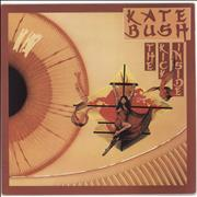 Click here for more info about 'Kate Bush - The Kick Inside - 2nd - EX'