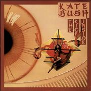 Click here for more info about 'Kate Bush - The Kick Inside - 3rd - EX'