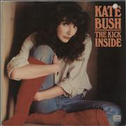 Click here for more info about 'Kate Bush - The Kick Inside - 2nd'