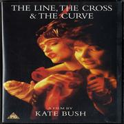 Click here for more info about 'Kate Bush - The Line, The Cross & The Curve'