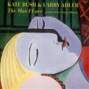 Click here for more info about 'Kate Bush - The Man I Love'
