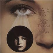Click here for more info about 'Kate Bush - The Man With The Child In His Eyes - 1st - P/S'