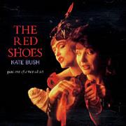 Click here for more info about 'Kate Bush - The Red Shoes - Individual Cases'