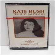 Click here for more info about 'Kate Bush - The Sensual World - An Interview'