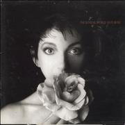 Click here for more info about 'Kate Bush - The Sensual World - EX'