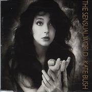 Click here for more info about 'Kate Bush - The Sensual World'
