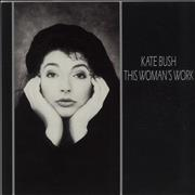Click here for more info about 'Kate Bush - This Woman's Work'