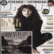 Click here for more info about 'Kate Bush - Uncut - March 2020'